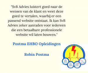 Review Postma 2