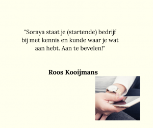 Review Roos Kooijmans