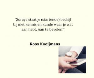 Review Roos Kooijmans