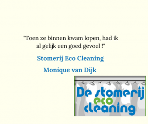 Review Stomerij Eco Cleaning