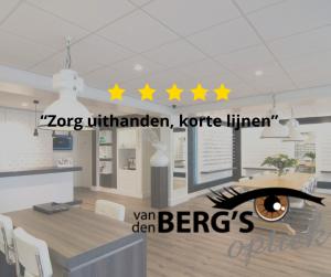 Review Van den Berg